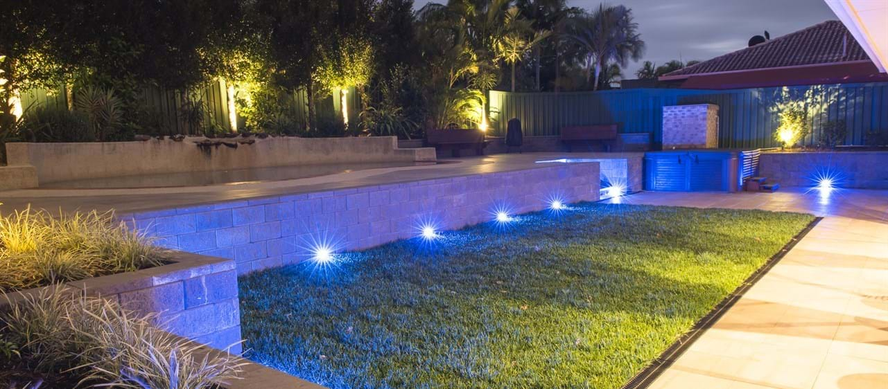Kenchi Lifestyle Gardens | Landscaping & Design | Gold Coast