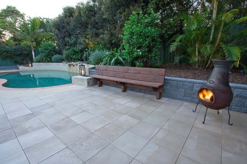 Fire Pits | Kenchi Lifestyle Gardens | Gold Coast