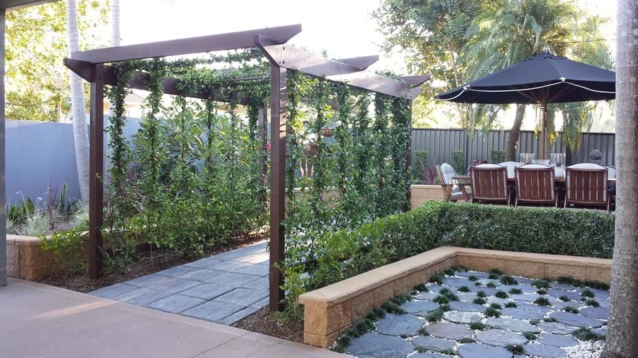 Privacy Screens | Kenchi Lifestyle Gardens | Gold Coast