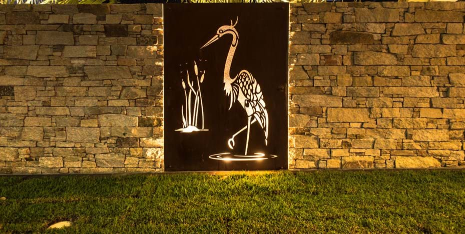 Lighting | Kenchi Lifestyle Gardens | Gold Coast